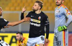 Miracolo Ascoli : batte il Vicenza 2-1 e torna in corsa