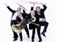 La Banda Osiris in scena con un Rossini giocoso