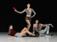 Teatri di Pesaro, al lavoro i coreografi Marilungo e Ventriglia