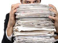 Il macigno della burocrazia: 86 pratiche per aprire un'impresa