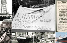 Un documentario racconta la tragedia del Rodi e le proteste del 1970