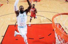 Basket : Chi vincerà il campionato NBA 2021 ?