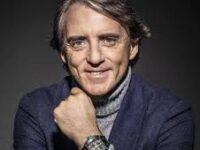 Roberto Mancini sarà il testimonial delle Marche