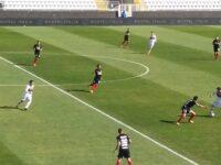 L'Ascoli subisce il Venezia, resta in dieci ma pareggia allo scadere : 1-1