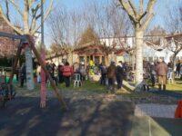 Pesaro, partita oggi la vaccinazione del personale scolastico