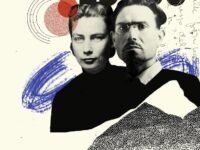 Emilio e Joyce Lussu tra impegno e libertà