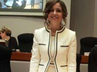 "Covid, Manuela Bora : ""Acquaroli dia risposte alle imprese"""