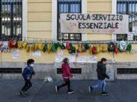 """Appello dell'Osservatorio di San Benedetto: """"Non chiudiamo Nidi e scuole d'infanzia"""""""