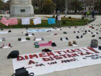 """""""Dimenticati a Distanza"""": il Comitato scuola protesta ad Ancona"""