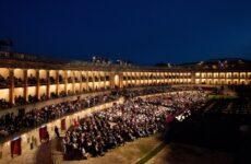 MOF, Lanzillotta e Carrasco dialogano sull'Aida in scena a luglio