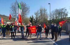 Crisi Elica, a Fabriano si protesta ma è tardi : la Polonia non è Europa..?