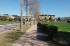 """Pd Ascoli : """"Spazi fitness nelle aree verdi pubbliche"""""""