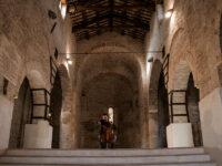 Le Suites di Bach in sei concerti nelle abbazie romaniche