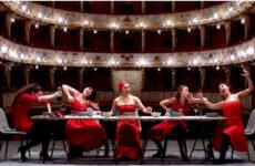 Amat Marche, ecco il minifestival della danza