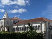 La Diasen fa tornare a splendere il Palazzo Reale di Evora, in Portogallo
