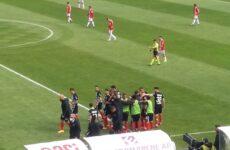 Serie B, l'Ascoli supera anche il Monza : 1-0