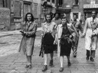 25 aprile, la Resistenza fatta dalle donne