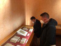 I codici di San Giacomo della Marca ospitati nella Pinacoteca di Ascoli
