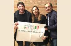 Pd Macerata, Paola Castricini nuova segretaria provinciale