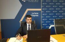 """Confapi Aniem : """"Imprese locali siano il motore della ricostruzione"""""""