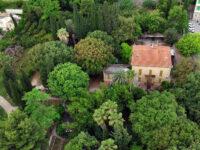 Villa Cerboni Rambelli a San Benedetto : convegno FAI e Lions Club