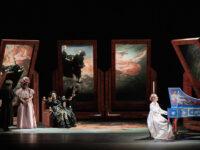 Fano, si apre il sipario al Teatro della Fortuna