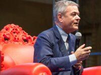 """""""La dannazione della sinistra"""" e la nascita del fascismo: Ezio Mauro a Fano"""