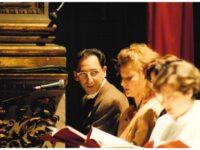 La Fondazione Pergolesi piange la scomparsa di Franco Battiato