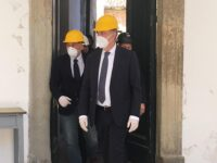 Ricostruzione post-sisma, approvata l'ordinanza per Camerino