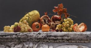 Urbino, Sgarbi presenta la mostra su Luciano Ventrone