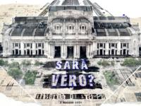 Libertà di stampa a rischio : artisti coprono Milano con i giornali