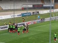 Un Ascoli superbo surclassa anche l'Empoli capolista : 2-0