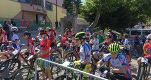 Ascoli, giovedi il Giro d'Italia e un libro sulle Marche e il ciclismo