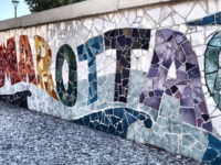 Marotta Mondolfo, sul lungomare 200 mosaici