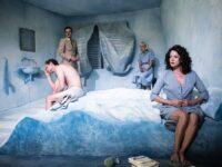 """Ascoli, sabato a teatro """"La camera azzurra"""" di Simenon"""