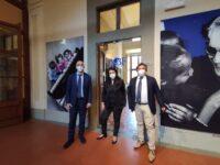 Accordi di collaborazione tra Fondazione Bocelli e Università di Camerino