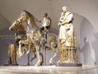 Pergola celebra i Bronzi Dorati a 75 anni dalla scoperta