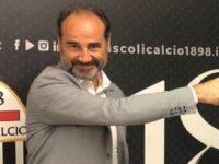 Ascoli calcio, Fabio Lupo nuovo direttore sportivo