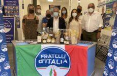 """Fratelli d'Italia : """"Difendere i prodotti alimentari. No al Nutriscore europeo"""""""