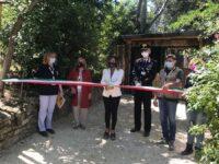Zoo di Falconara, un'area anche per gli avvoltoi grifone