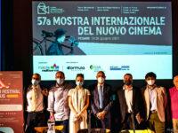 Pesaro, al via la Mostra del Cinema : 16 opere in gara e un omaggio a Liliana Cavani