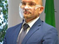 Castelli entra nel Comitato europeo delle Regioni