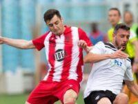 Calcio, l'Ancona-Matelica esordisce contro il forte Pescara