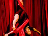 Il Circo d'arte El Grito arriva a Sant'Elpidio a Mare