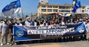 Fondi PNRR per porti marchigiani, Fratelli d'Italia vuole chiarezza