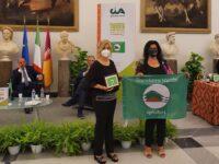 Alla Pasta di Camerino la Bandiera Verde Agricoltura