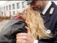 Stalking e sequestro di persona : arrestato 44enne di Ascoli