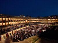 Macerata Opera pronta per il Centenario : venerdi l'Aida