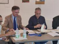 Accordo Commissario al sisma e Parchi per semplificare ricostruzione