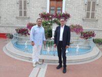 Elezioni a San Benedetto : Piunti sfiderà Spazzafumo al ballottaggio